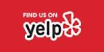 YELP - Find Us On Yelp